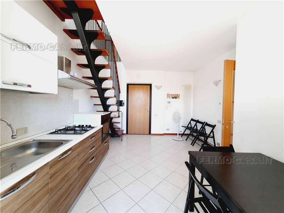 For sale Penthouse Porto Sant'Elpidio  #Pse021 n.3