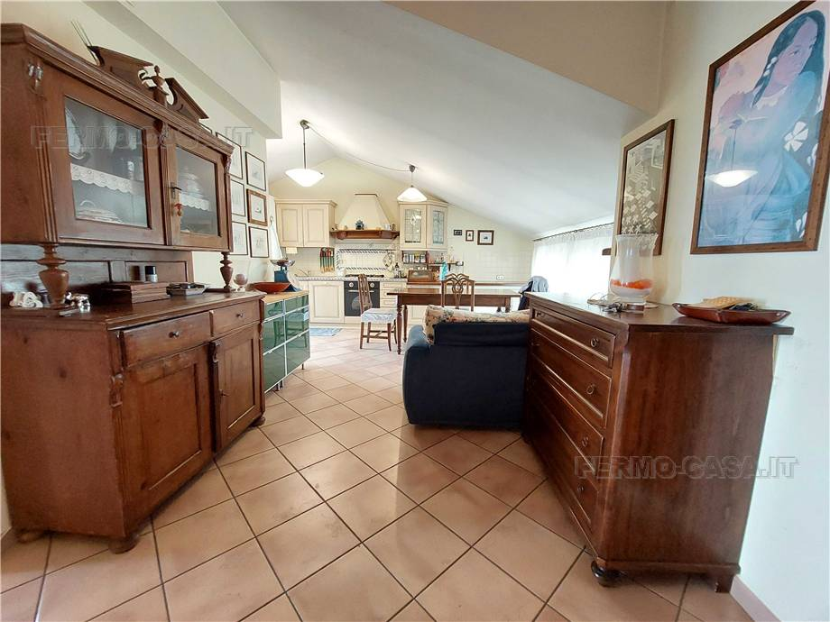 For sale Penthouse Porto San Giorgio  #Psg056 n.4