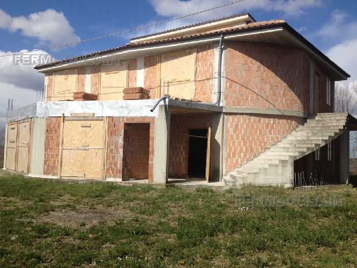 Villa/Casa independiente Carassai #Cssai01