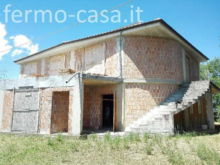 Vendita Villa/Casa singola Carassai  #Cssai01 n.2