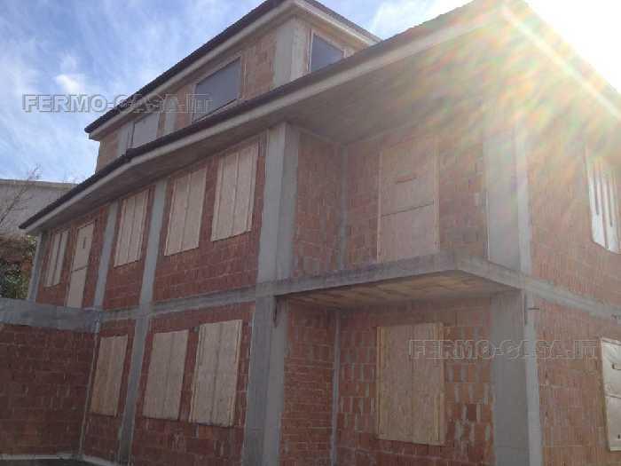 Vendita Villa/Casa singola Carassai  #Cssai01 n.5