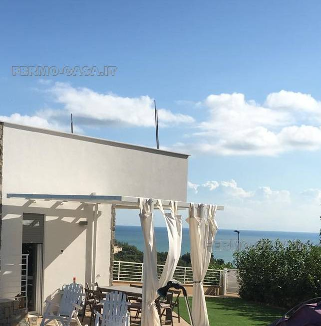 For sale Detached house Pedaso  #mcf005 n.14