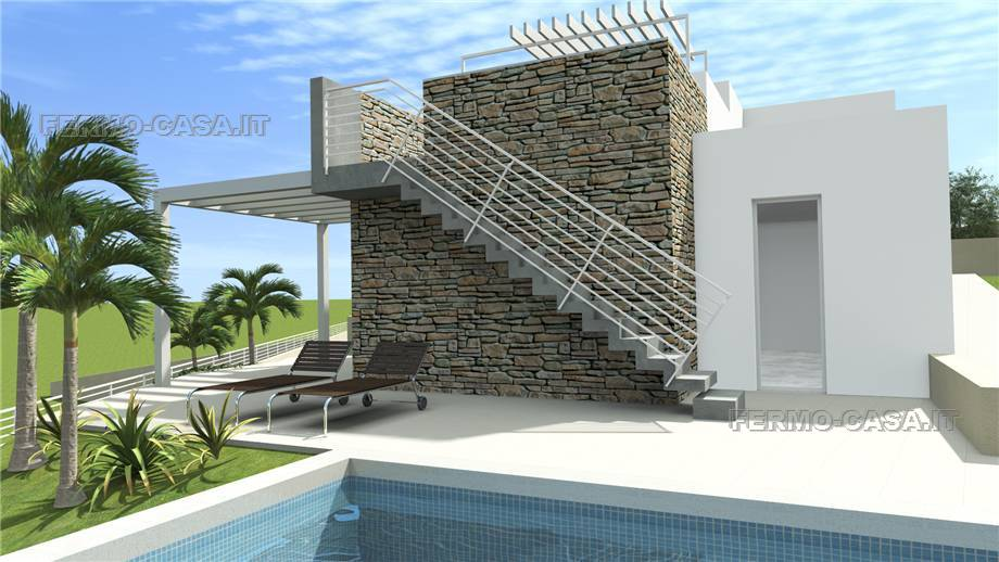 For sale Detached house Pedaso  #mcf005 n.7