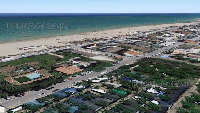 For sale Land Fermo lido di fermo #Lfm019 n.3