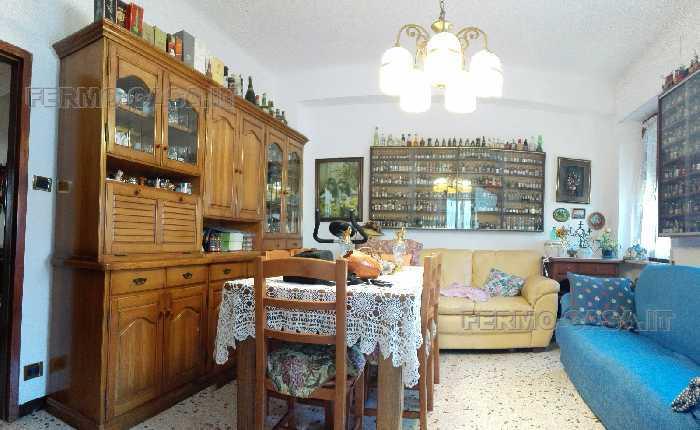 Vendita Appartamento Fermo S. Francesco / S. Caterin #fm086 n.5