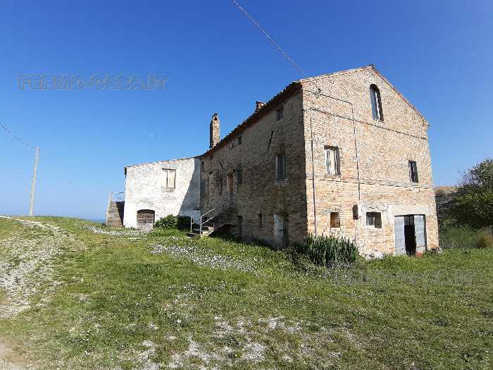 For sale Rural/farmhouse Porto San Giorgio  #psg021 n.2