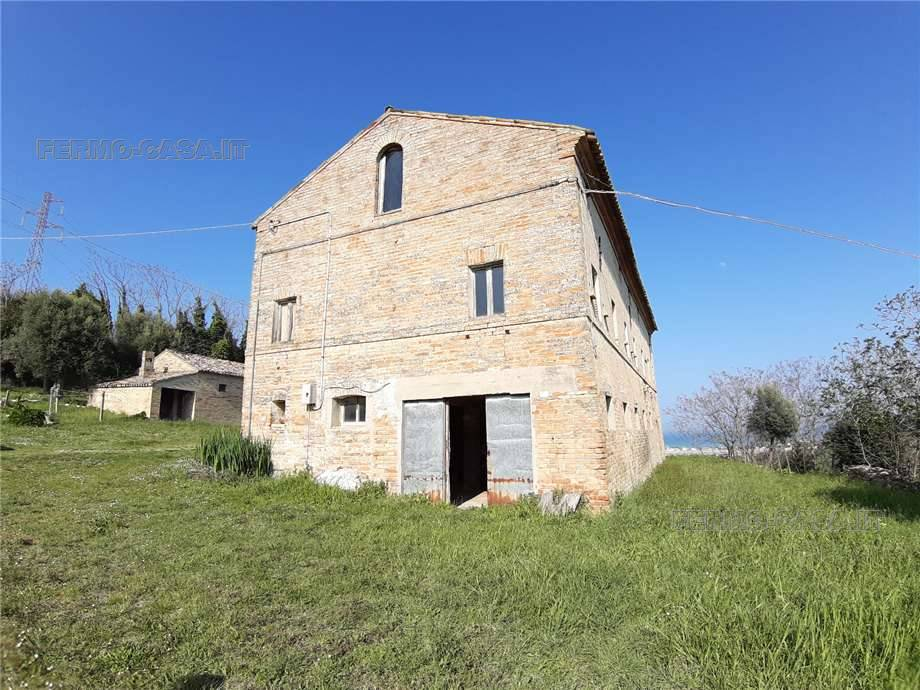 For sale Rural/farmhouse Porto San Giorgio  #psg021 n.4