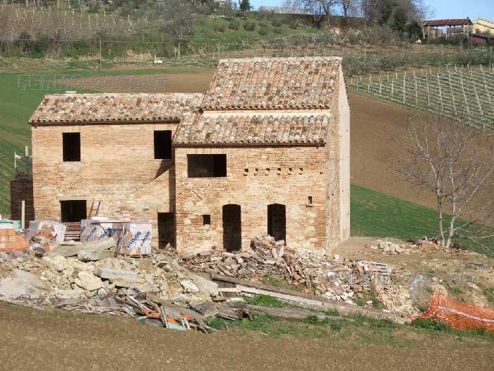For sale Rural/farmhouse Montedinove  #M9.01 n.2