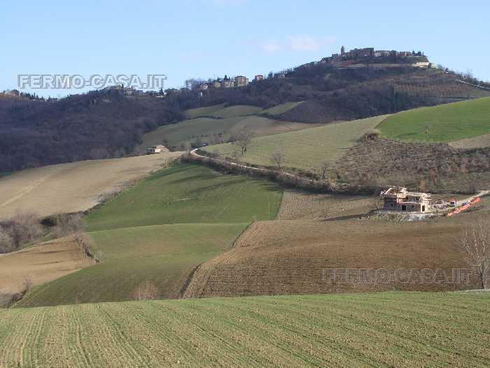 For sale Rural/farmhouse Montedinove  #M9.01 n.4