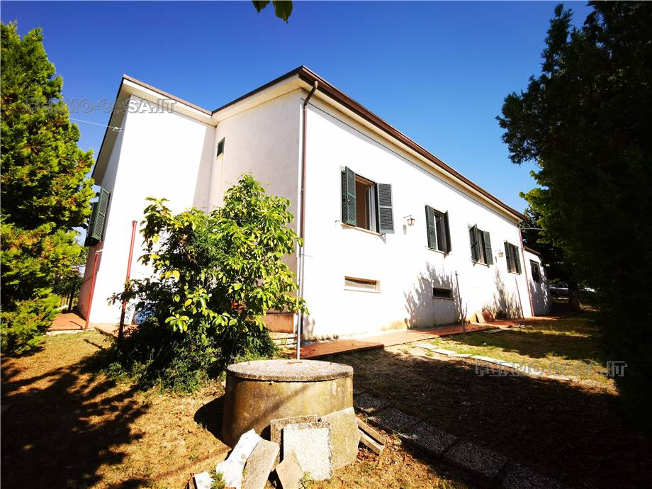 Detached house Petritoli #Mgn001