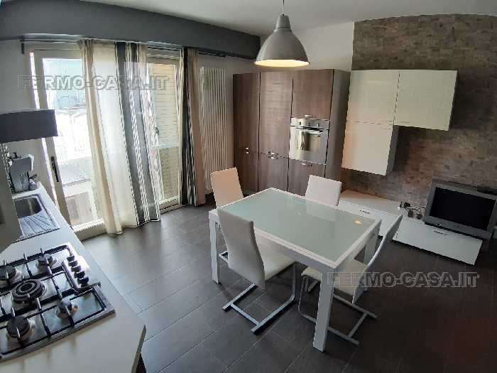 For sale Flat Porto Sant'Elpidio  #pse049 n.4