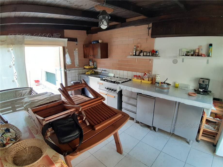 For sale Flat Porto Sant'Elpidio  #pse003 n.5