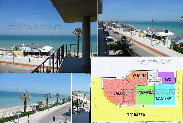 For sale Flat Porto Sant'Elpidio  #Pse029 n.3