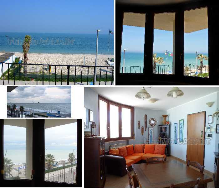 For sale Flat Porto Sant'Elpidio  #Pse029 n.4