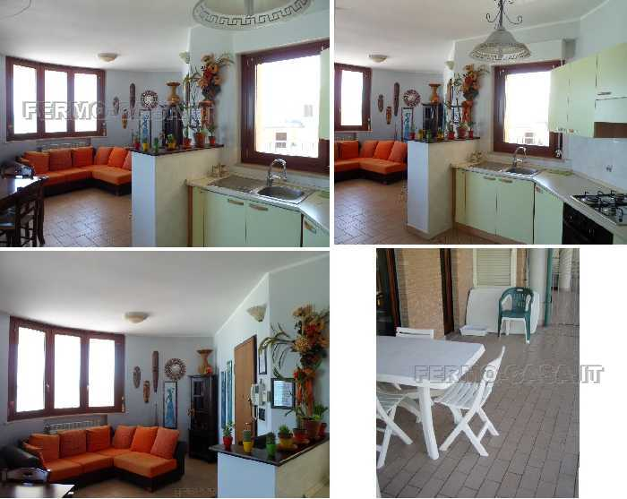 For sale Flat Porto Sant'Elpidio  #Pse029 n.5
