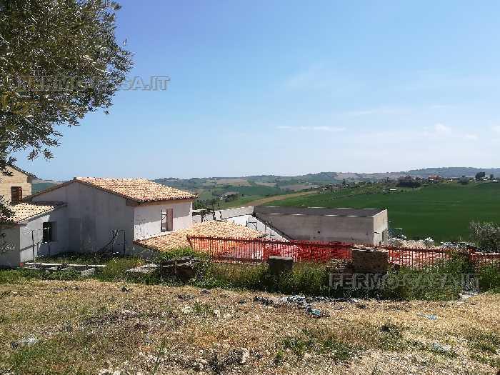 Venta Villa/Casa independiente Fermo S. Francesco / S. Caterin #fm030 n.5
