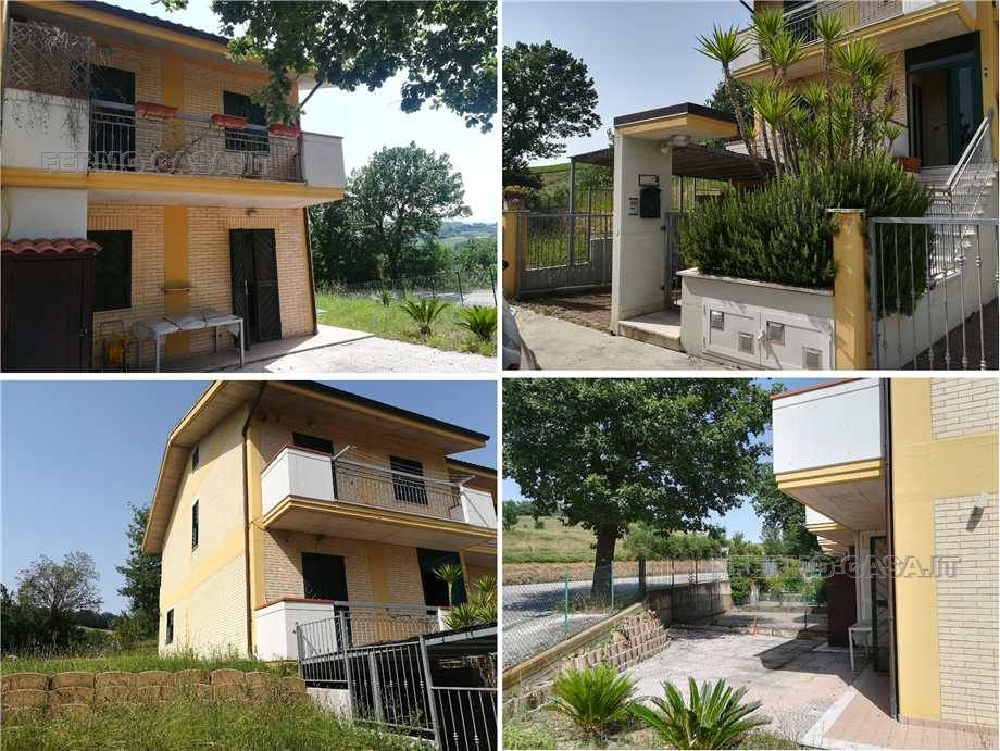 For sale Detached house Cossignano  #Cgn001 n.11