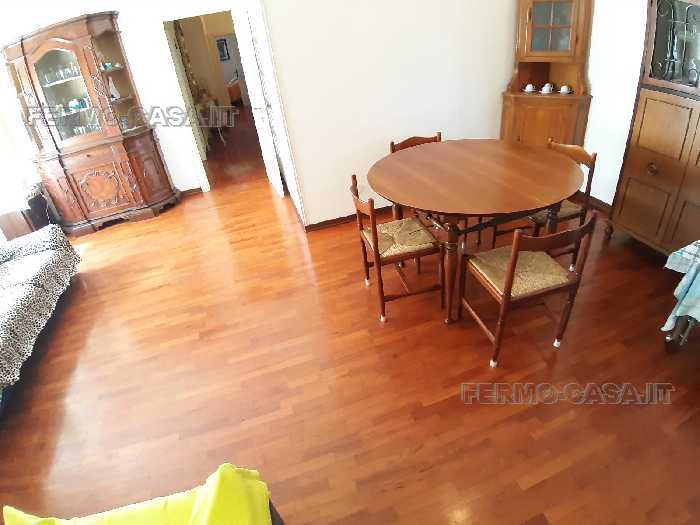 For sale Penthouse Porto San Giorgio  #Psg009 n.1