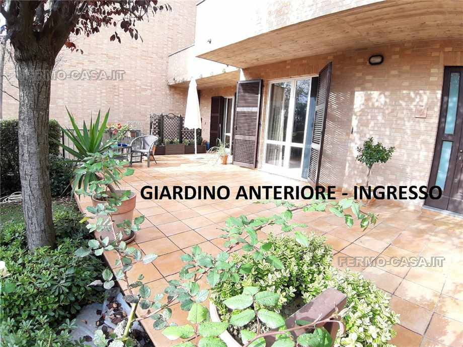 Detached house Fermo #fm057