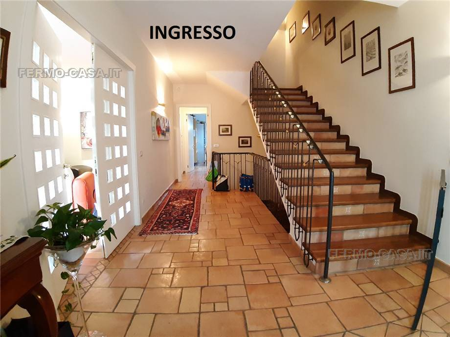 For sale Detached house Fermo S. Francesco / S. Caterin #fm057 n.3