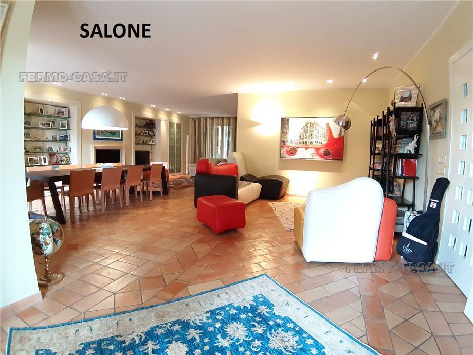For sale Detached house Fermo S. Francesco / S. Caterin #fm057 n.4