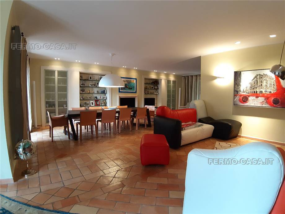 For sale Detached house Fermo S. Francesco / S. Caterin #fm057 n.5