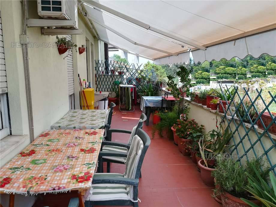 For sale Penthouse Porto San Giorgio  #Psg059 n.2