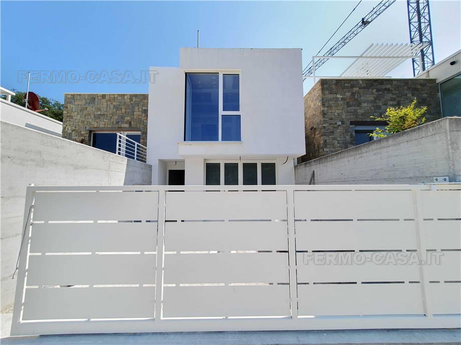Villa/Casa singola Cupra Marittima #Mcf003
