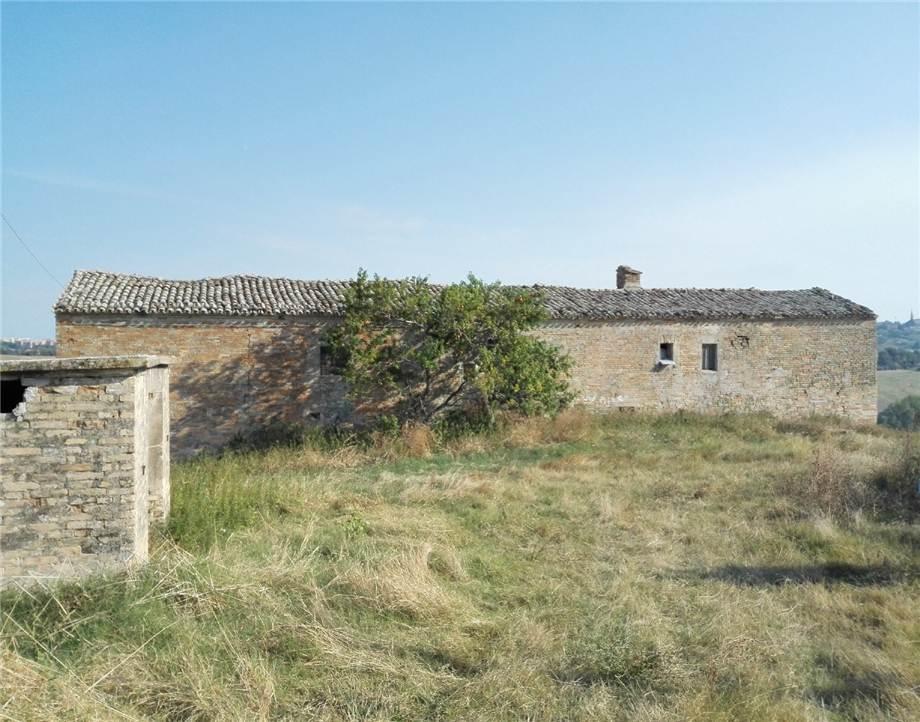 For sale Rural/farmhouse Fermo  #fm026 n.11