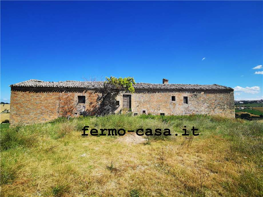 For sale Rural/farmhouse Fermo  #fm026 n.4