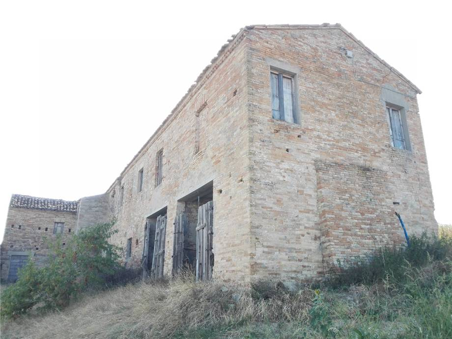 For sale Rural/farmhouse Fermo  #fm026 n.8