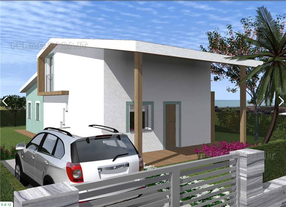 Vendita Villa/Casa singola Cupra Marittima  #Cpm006 n.10