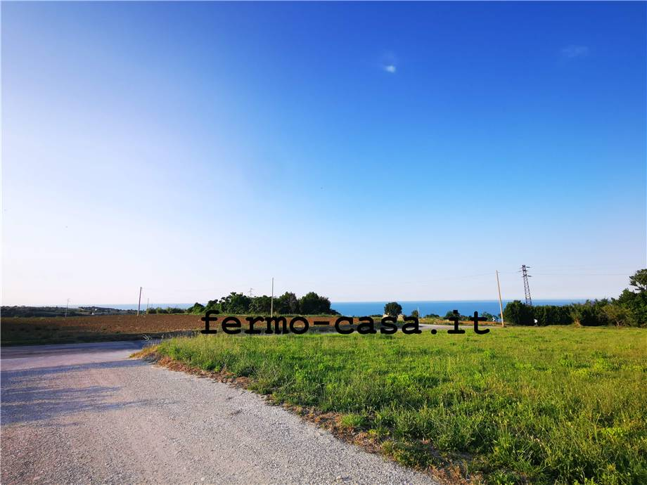 For sale Land Altidona  #Alt004 n.10