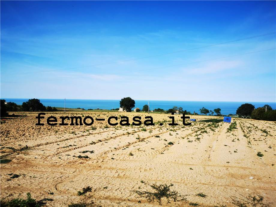 For sale Land Altidona  #Alt004 n.2