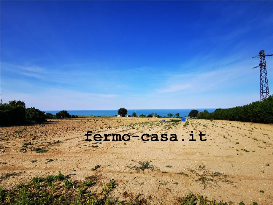 For sale Land Altidona  #Alt004 n.5
