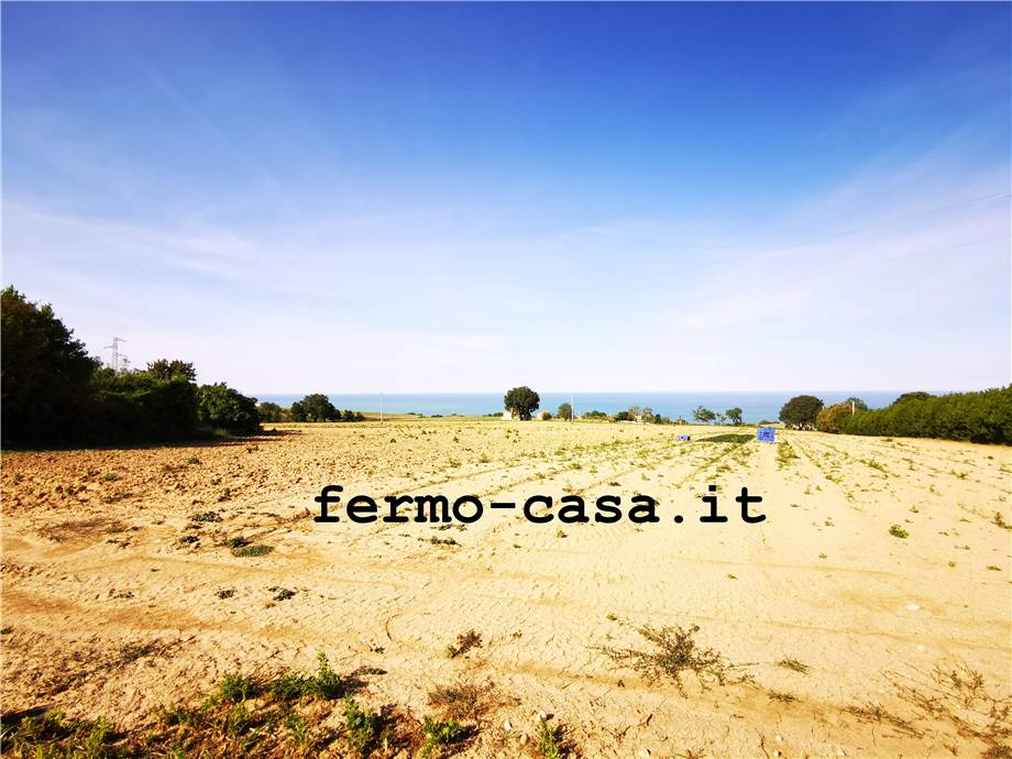 For sale Land Altidona  #Alt004 n.6