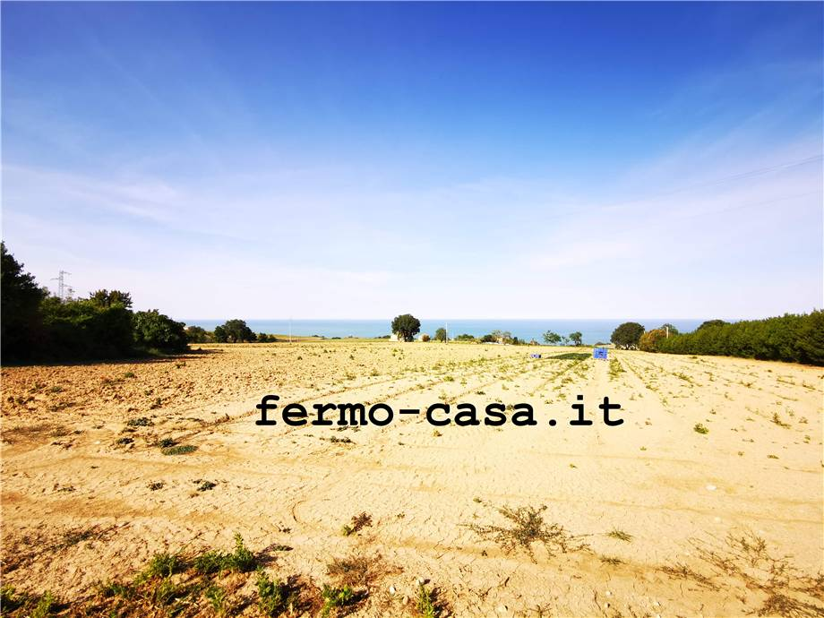 For sale Land Altidona  #Alt004 n.7