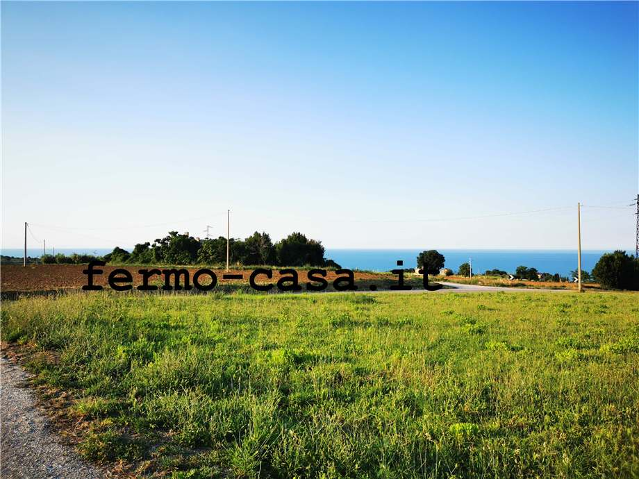 For sale Land Altidona  #Alt004 n.8