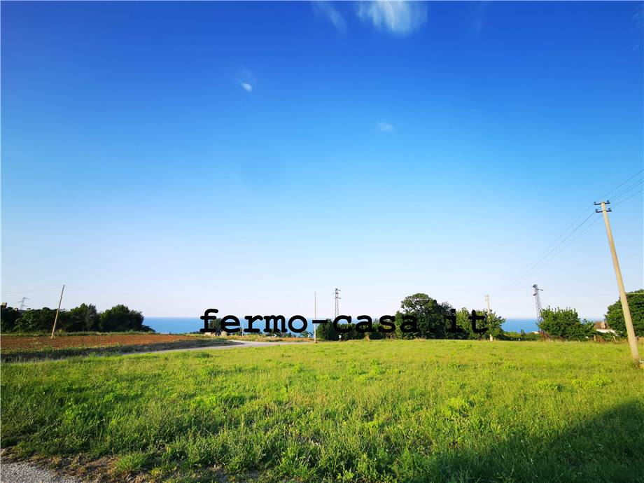 For sale Land Altidona  #Alt004 n.9
