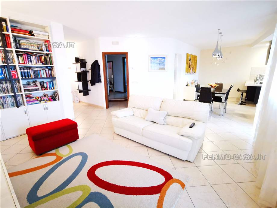 For sale Flat Porto San Giorgio  #Slv004 n.3