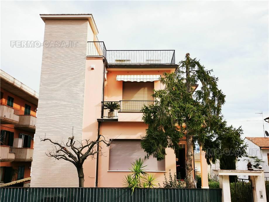 Villa/Casa singola Porto Sant'Elpidio #Pse011