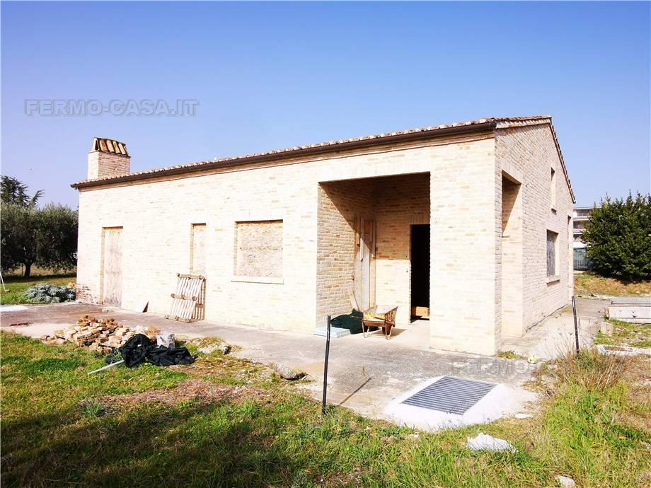Venta Villa/Casa independiente Fermo Campiglione Molini Cappar #fm024 n.12