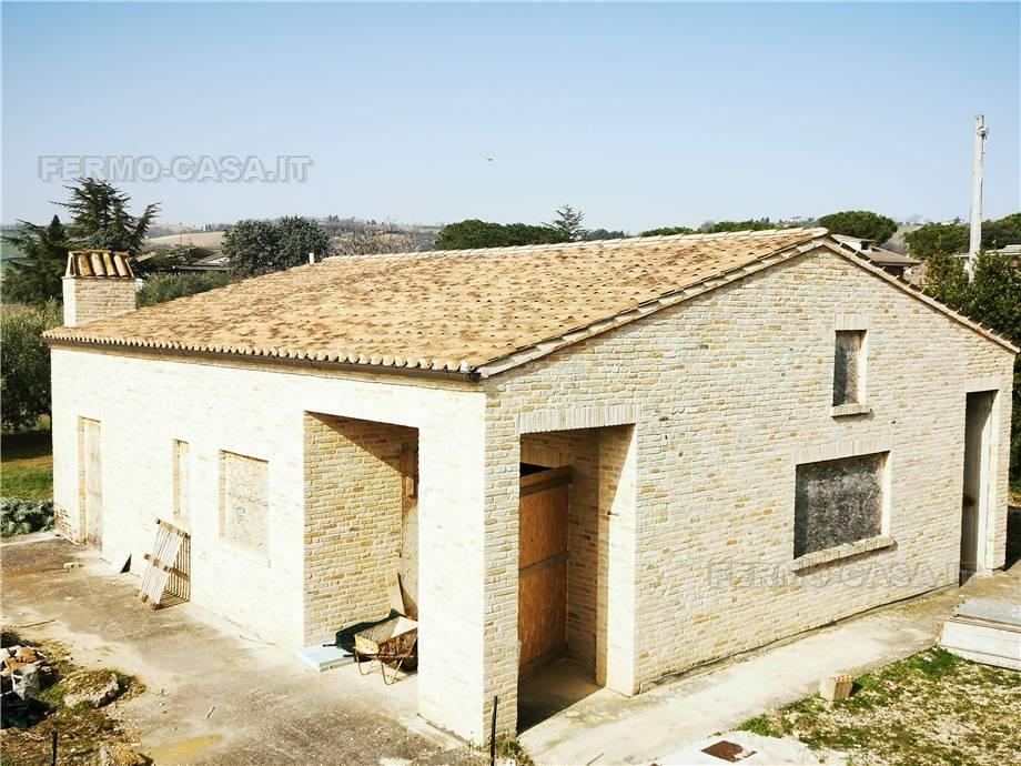 Venta Villa/Casa independiente Fermo Campiglione Molini Cappar #fm024 n.2