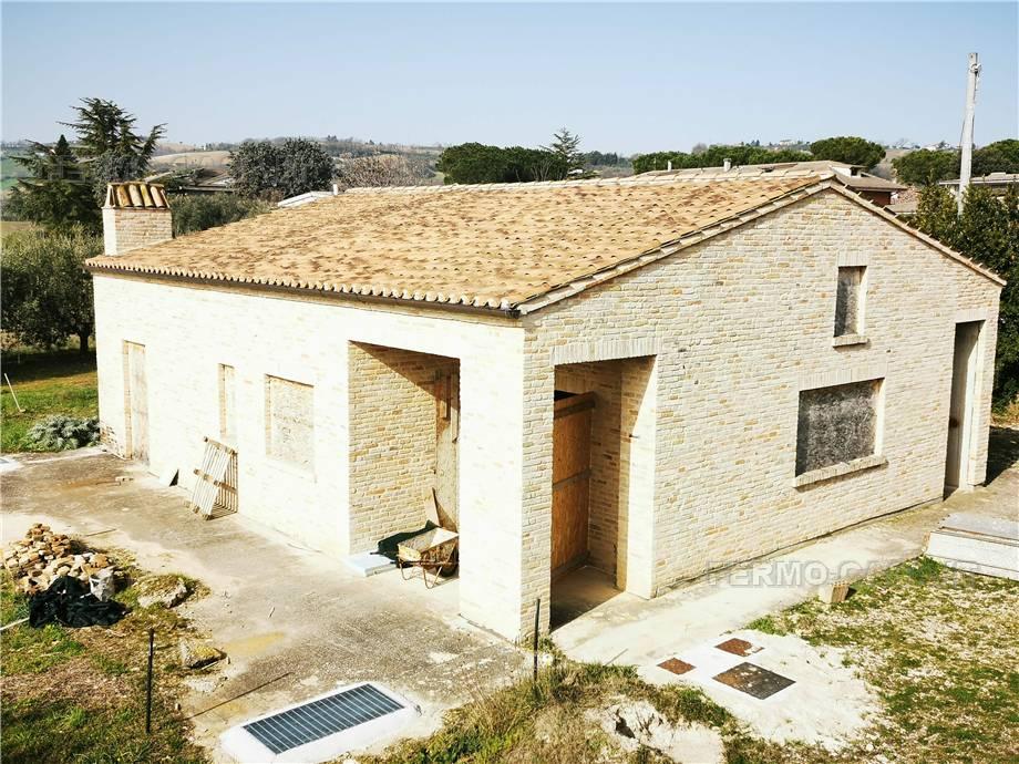Venta Villa/Casa independiente Fermo Campiglione Molini Cappar #fm024 n.3