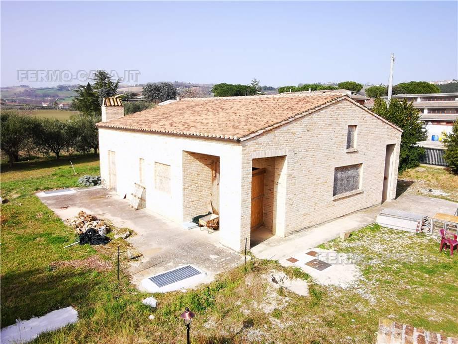 Venta Villa/Casa independiente Fermo Campiglione Molini Cappar #fm024 n.4