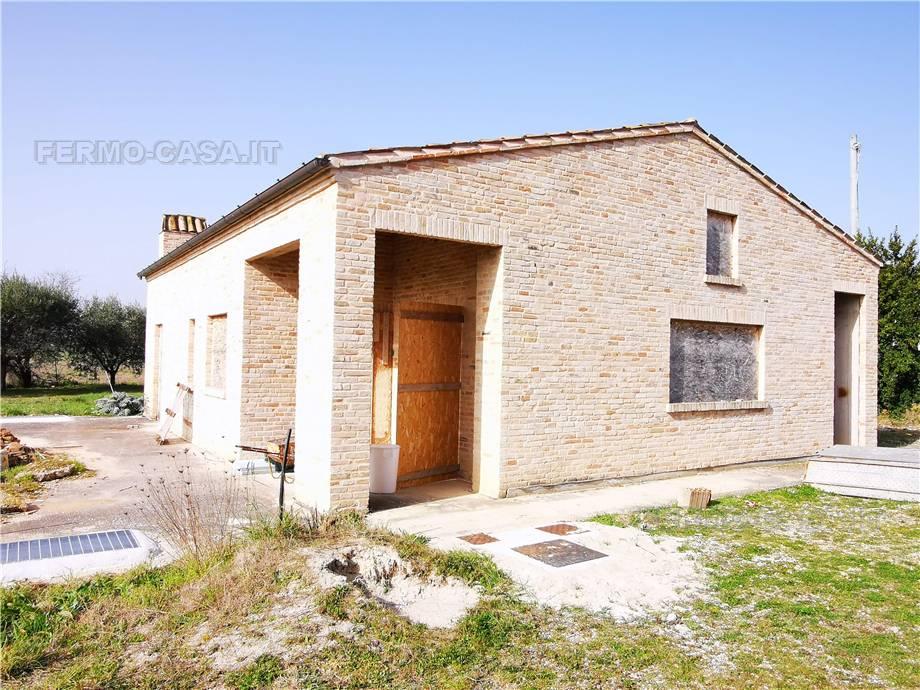 Venta Villa/Casa independiente Fermo Campiglione Molini Cappar #fm024 n.5