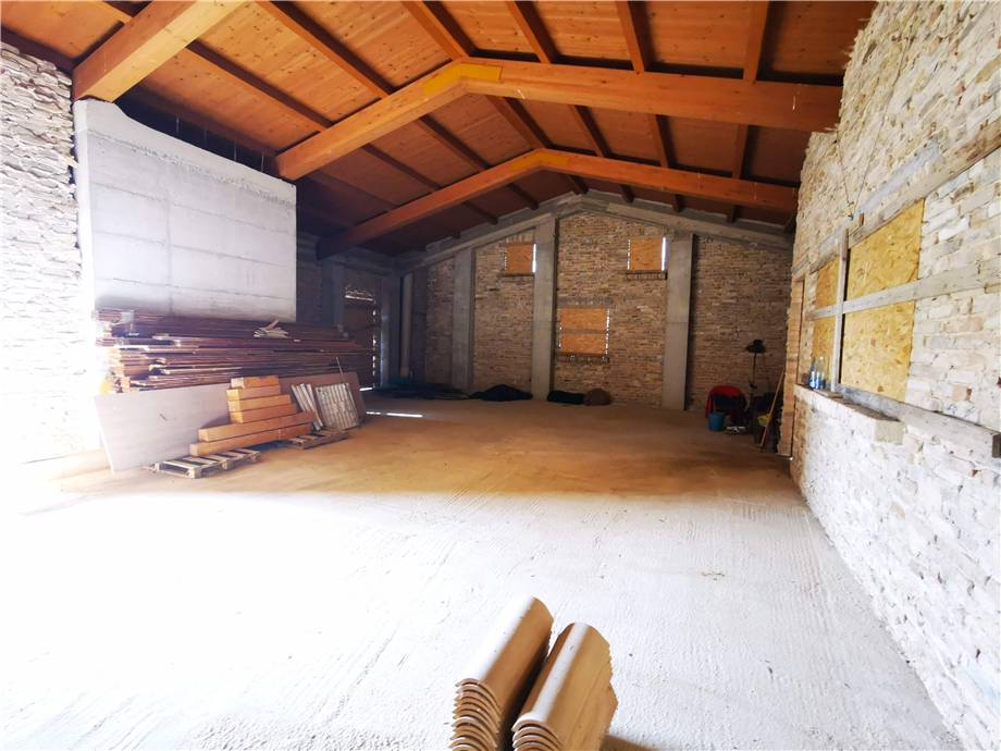 Venta Villa/Casa independiente Fermo Campiglione Molini Cappar #fm024 n.7