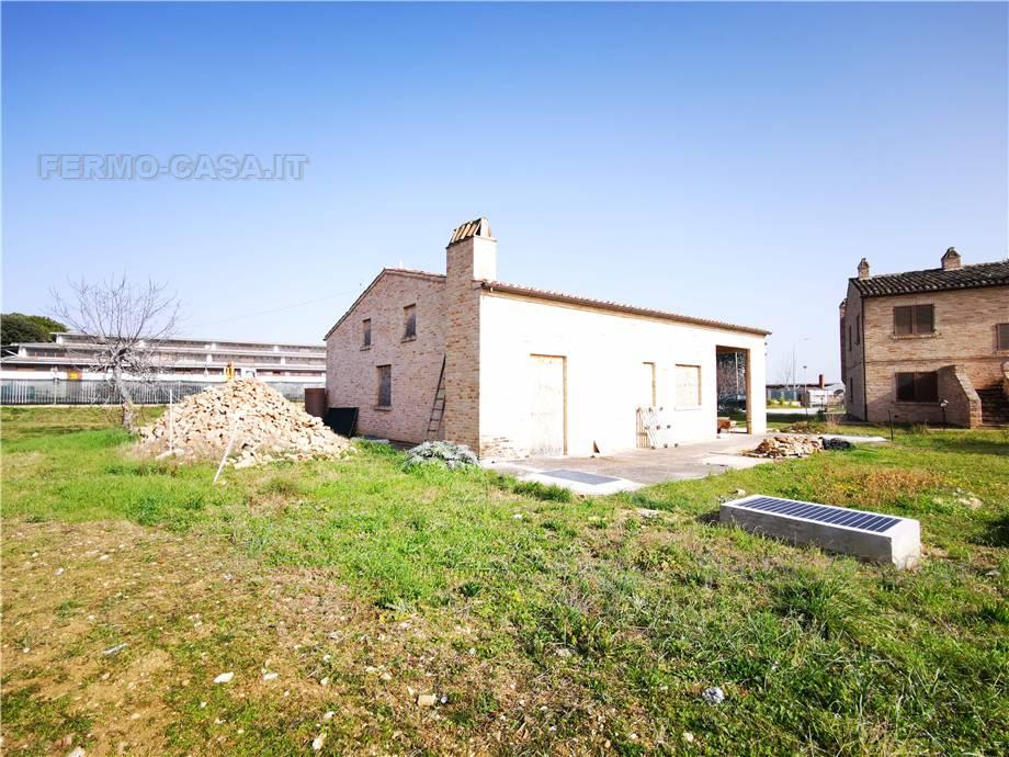 Venta Villa/Casa independiente Fermo Campiglione Molini Cappar #fm024 n.9
