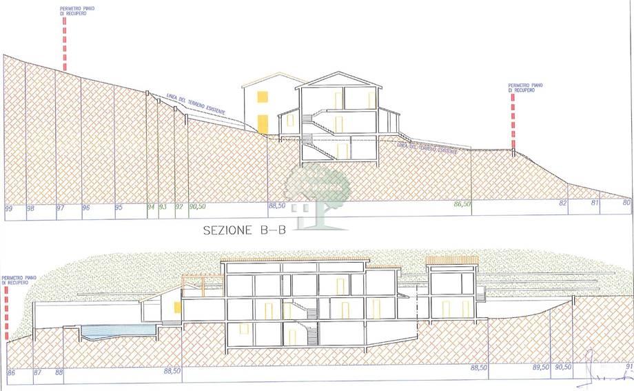 Venta Casa de campo Porto San Giorgio  #Psg011 n.11