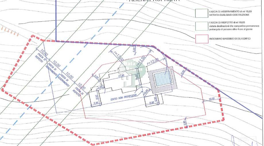 Venta Casa de campo Porto San Giorgio  #Psg011 n.5